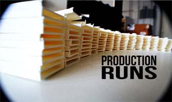production-runs