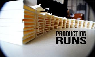 production-runs