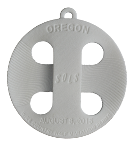medal big