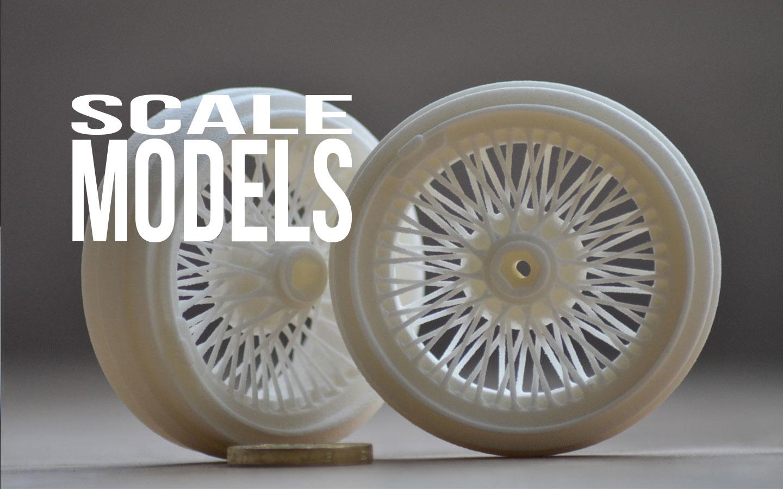 3d Printed Scale Models 3dprintuk