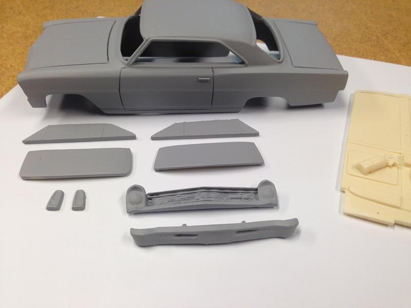 david renekie chevy model | 3DPRINTUK