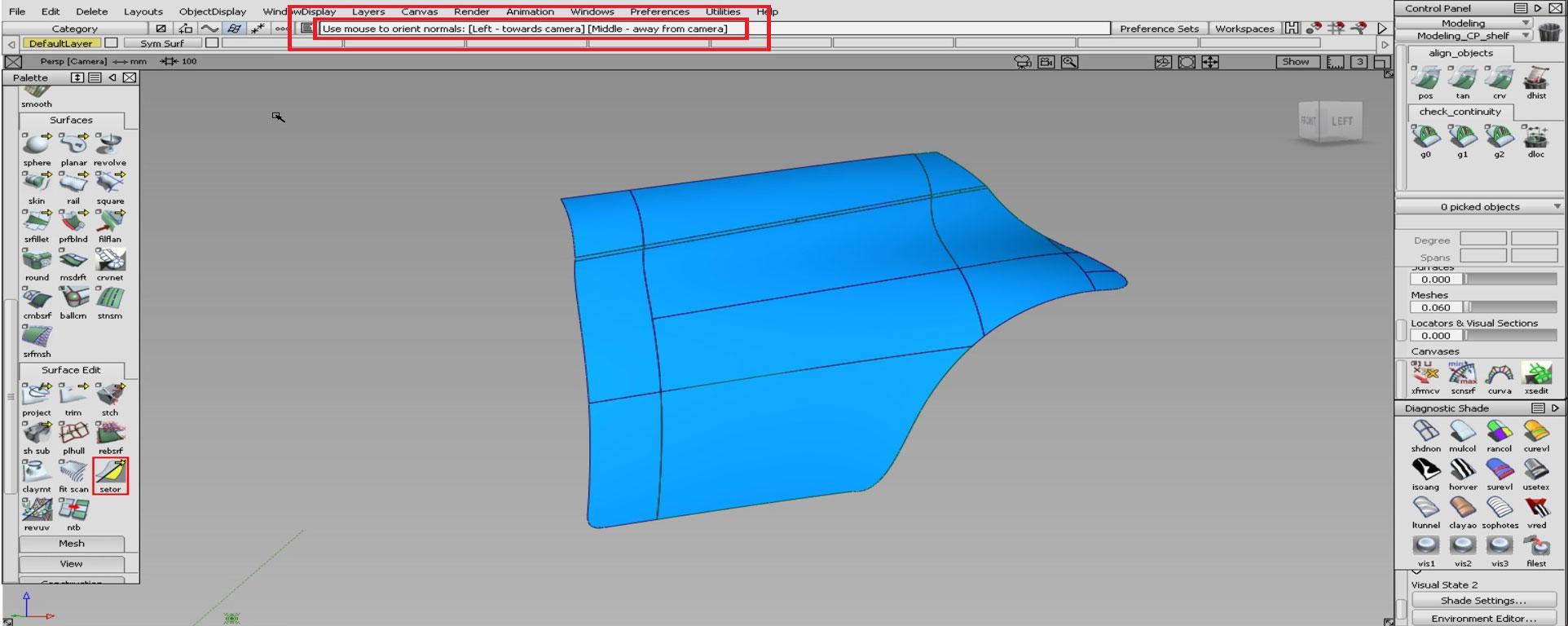 Alias-STL-3D-printing