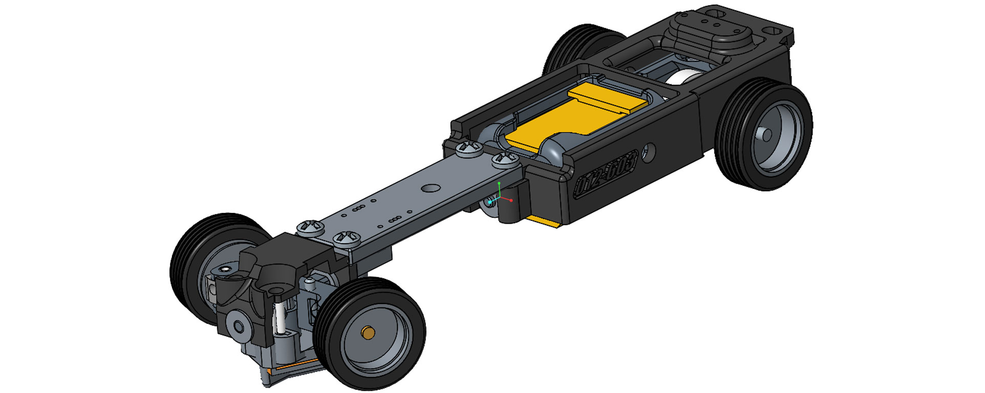 Chase-cars-3d-printed-scalextric-chassis