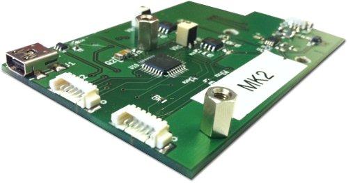 TM-board-PCB