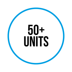 50-plus-units