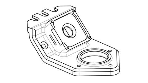 3DPRINTUK   SLS 3D Printing Service London   Low Volume